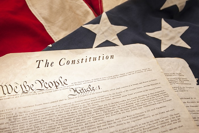 Knoxville Civil Rights Law & The Constitution
