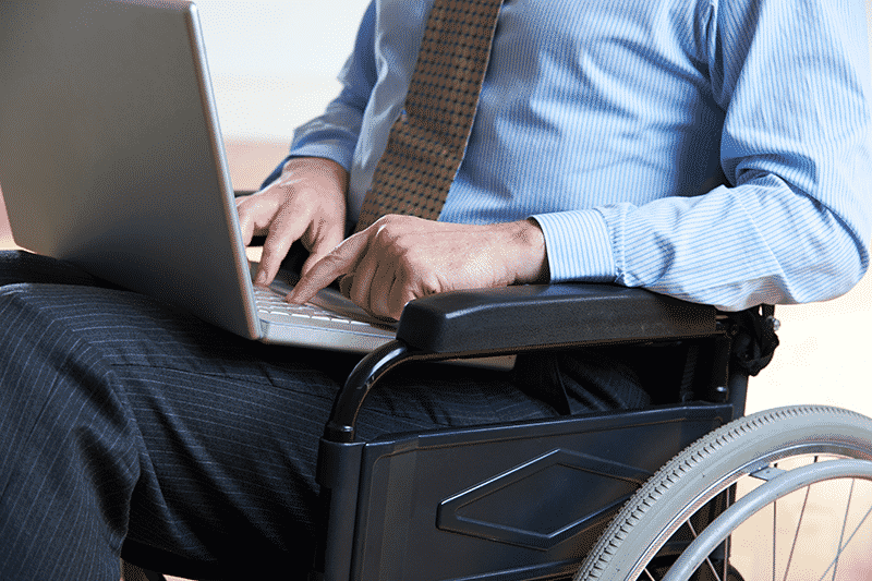 Knoxville employment law - Protecting injured and disabled employees