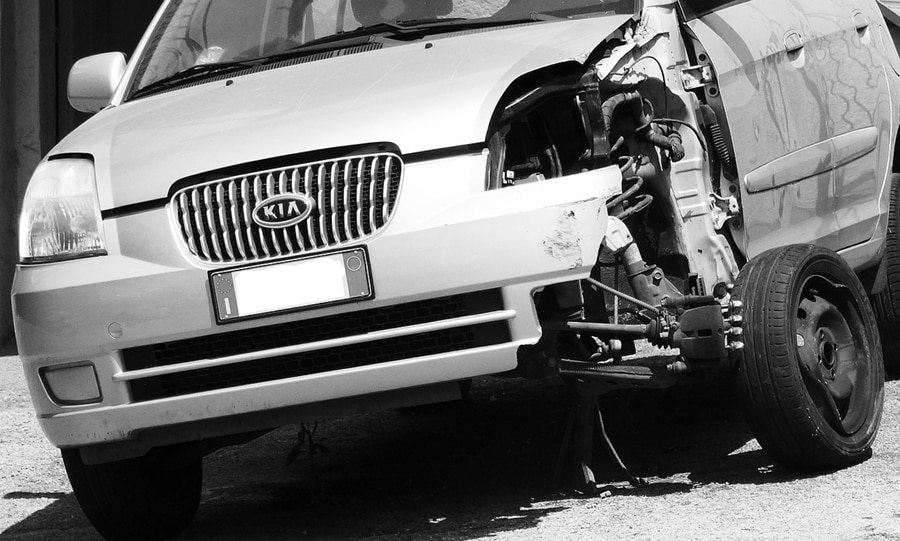 Personal injury law in Knoxville