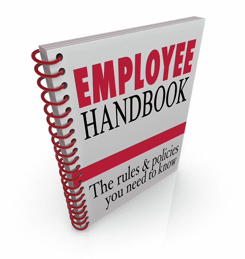 Personnel Handbooks