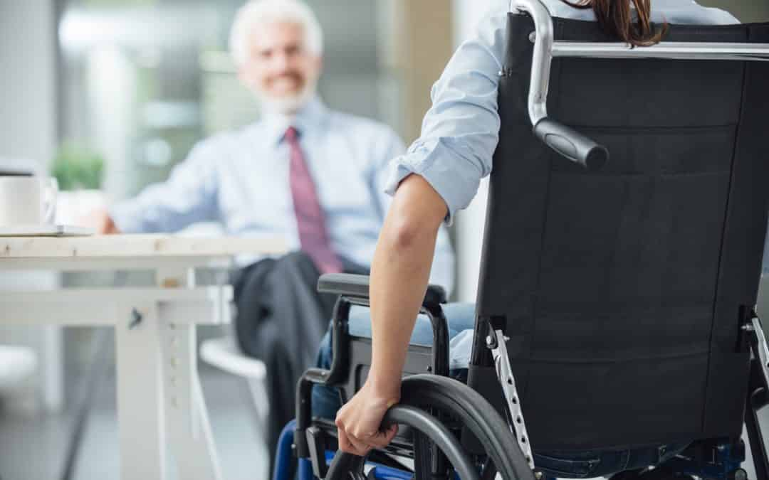 Am I Disabled Under the ADA?